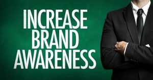 Content Creation increases Brand Awareness