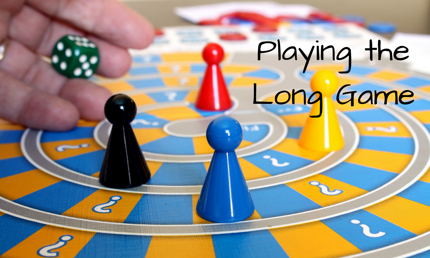 How To Play The Long Game And Create Lasting Content