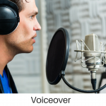 Voiceover for Content